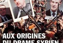 Photo de Xavier Baron – Aux origines du drame syrien: 1918-2013
