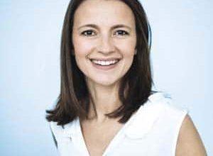 Photo of Anne-Dauphine Julliand – Une journée particulière