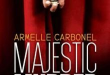 Armelle Carbonel - Majestic Murder