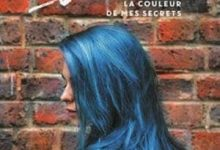 Camille Pujol - Blue