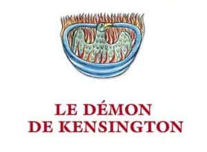 Christian Jacq - Le Démon de Kensington