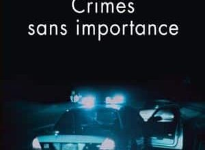 Dave Zeltseman - Crimes sans importance