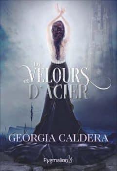 Georgia Caldera - Victorian fantasy