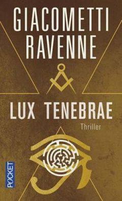 Giacometti Ravenne - Lux Ténébrae