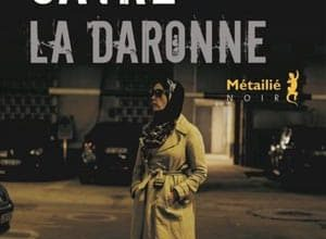 Hannelore Cayre - La Daronne