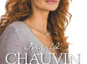 Photo of Ingrid Chauvin – À coeur ouvert