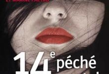 Photo de James Patterson – 14e péché mortel