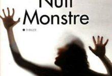James Swain - Nuit monstre