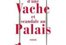 Photo de Jean-Marie Gourio – Interview d'une vache et scandale au Palais