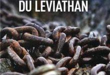 Jonathan Brassard - Les Chaines Du Leviathan