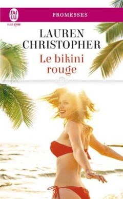 Lauren Christopher - Le bikini rouge