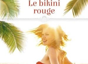Photo de Lauren Christopher – Le bikini rouge (2017)