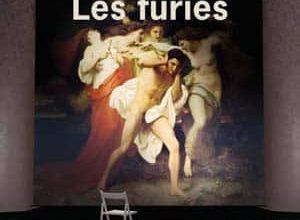 Lauren Groff - Les Furies