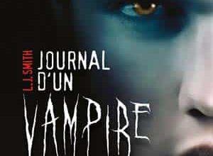 Lisa Jane Smith - Journal d'un vampire
