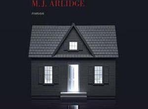 M.J. Arlidge - La Maison De poupée