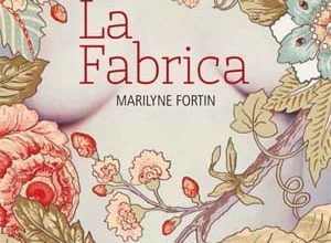 Marilyne Fortin - La Fabrica