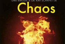 Patricia Cornwell - Chaos