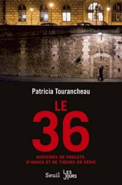 Patricia Tourancheau - Le 36