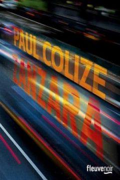 Paul Colize - Zanzara
