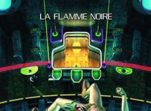 Perry Rhodan - La Flamme noire