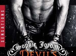 Sophie Jordan - Devil'S Rock, T1 : Enchaîne-moi