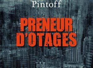 Stefanie Pintoff - Preneurs d'otages