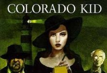 Photo de Stephen King – Colorado Kid