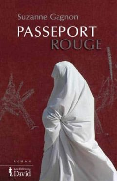 Suzanne Gagnon - Passeport rouge