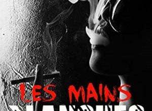 Théo Lemattre - Les mains blanches