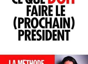 Agnès Verdier-Molinié - Ce que doit faire le (prochain) président