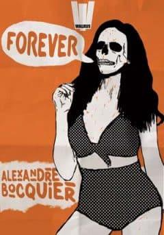 Alexandre Bocquier - Forever