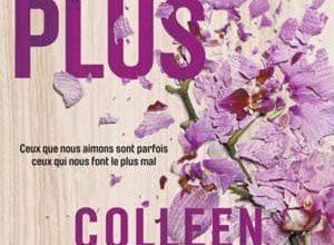 Colleen Hoover - Jamais plus
