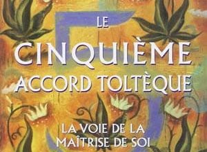 Photo de Don Miguel Ruiz – Le cinquième Accord Toltèque