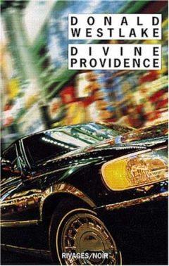 Donald Westlake - Divine Providence