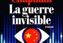 Drew Chapman - La guerre invisible