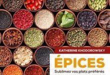 Épices - Sublimez vos plats préférés