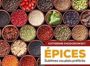 Photo of Épices – Sublimez vos plats préférés