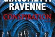 Eric Giacometti & Jacques Ravenne - Conspiration