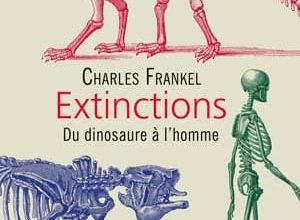 Photo de Extinctions : Du dinosaure à l'homme (2016)