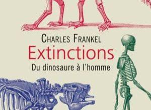 Photo of Extinctions : Du dinosaure à l'homme (2016)