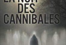 Gabriel Katz - La nuit des cannibales