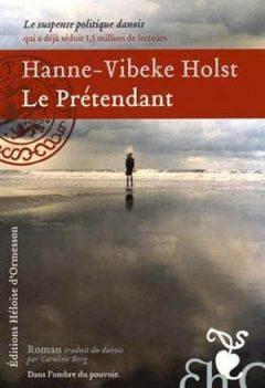 Hanne-vibeke Holst - Le Prétendant