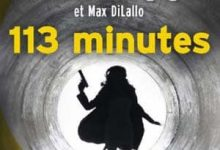 James Patterson - 113 minutes
