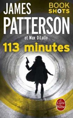 James Patterson - 113 minutes