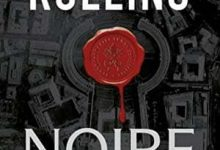 Photo de James Rollins – Noire providence (2017)
