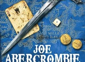 Joe Abercrombie - Double tranchant