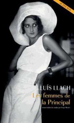Lluís Llach - Les femmes de la Principal