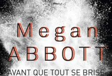Photo de Megan Abbott – Avant que tout se brise