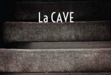 Natasha Preston - La cave