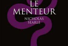 Nicholas Searle - Le Menteur